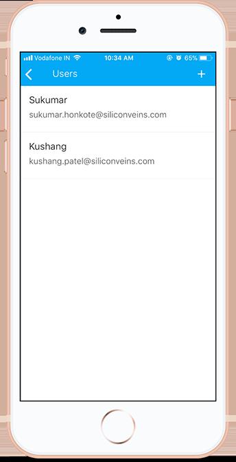 Multiple Users