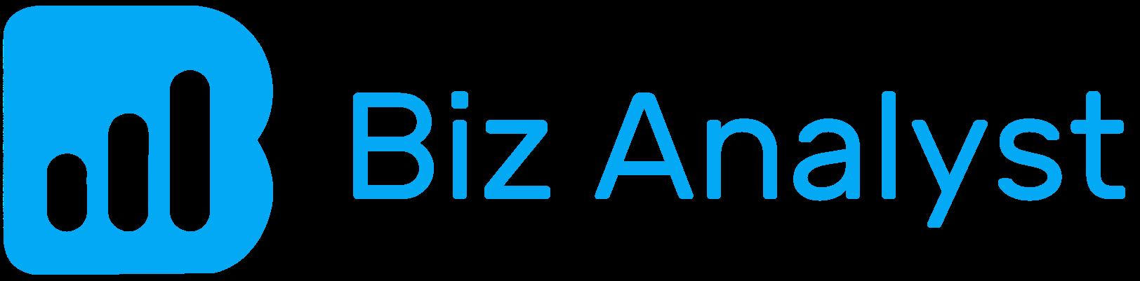 Biz Analyst Logo